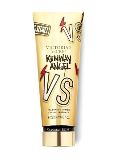 Victoria's Secret Runway Angel Vücut Losyonu 236 ml Renksiz